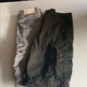 A&E MENS shorts